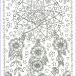 Dream Catcher Coloring Page Awesome Photos 114 Best Images About Dreamcatcher Coloring Pages For