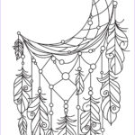 Dream Catcher Coloring Page Beautiful Photos Pin By Patty Baa On Great Items