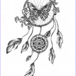 Dream Catcher Coloring Pages For Adults Awesome Stock 159 Best Dreamcatcher Coloring Pages For Adults Images On