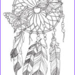 Dream Catcher Coloring Pages For Adults Cool Images 114 Best Images About Dreamcatcher Coloring Pages For