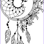 Dream Catcher Coloring Pages For Adults Unique Photos De 134 Bästa Dreamcatcher Coloring Pages For Adults