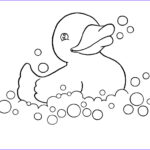 Duck Coloring Beautiful Gallery Free Printable Duck Coloring Pages For Kids