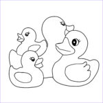 Duck Coloring Beautiful Photos Free Printable Duck Coloring Pages For Kids