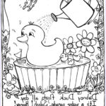 Duck Coloring Inspirational Photos Free Printable Duck Coloring Pages For Kids