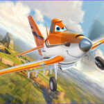 Dusty Crophopper Coloring Pages Beautiful Photos Planes 2013 Disney Dusty Crophopper Full