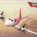Dusty Crophopper Coloring Pages Best Of Stock Planes Pink Movie Desktop Wallpaper Wallpaper Dow