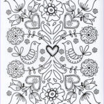 Easy Adult Coloring Pages Cool Collection 10 Simple & Useful Mother's Day Gifts To Diy Or Buy