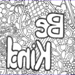 Easy Adult Coloring Pages Unique Collection Coloring Pages Free Coloring Pages For Adults To Print