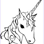 Easy Coloring Book Unique Photos Easy Coloring Pages Of Unicorns To Print