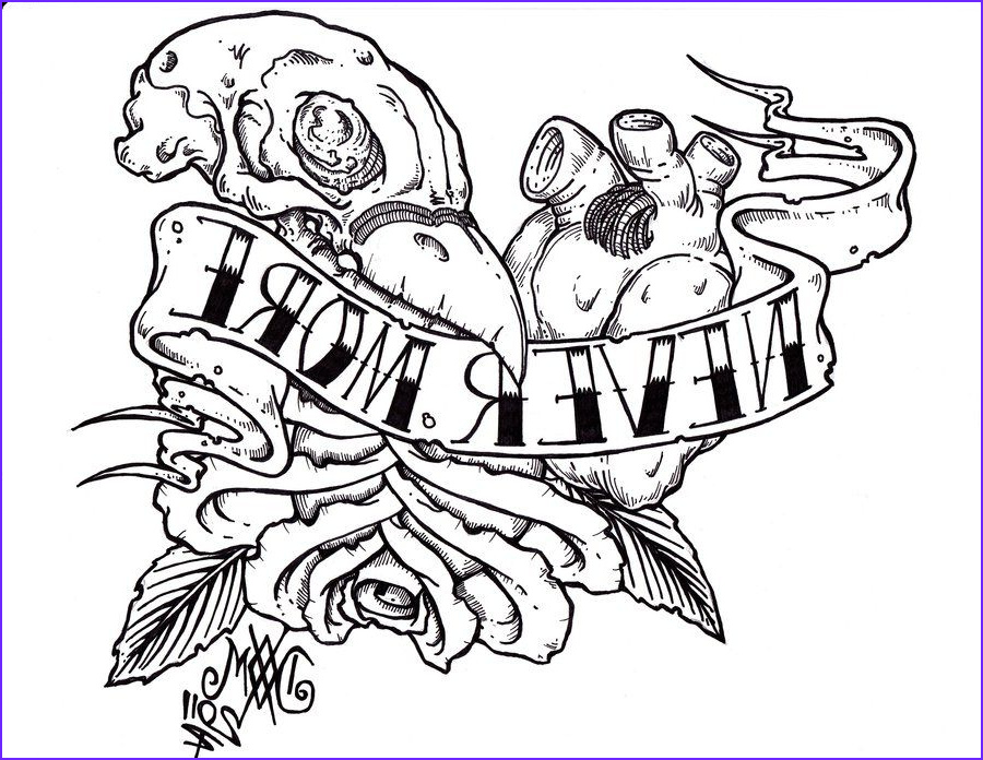 Edgar Allan Poe Coloring Pages Inspirational Photography Tattoo Flash by Danmcneil On Deviantart