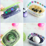 Egg Dyeing With Food Coloring Cool Gallery Dye Easter Eggs With Rice & Food Coloring It All Started