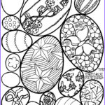Eggs Coloring Pages Awesome Stock Easter Egg Coloring Pages Vintage Eggs