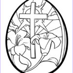Eggs Coloring Pages Beautiful Gallery Easter Egg Coloring Pages Printable