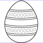 Eggs Coloring Pages Best Of Collection Easter Egg Coloring Pages And Playmats