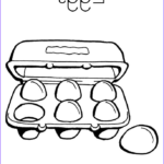 Eggs Coloring Pages Best Of Image Eggs Coloring Page Twisty Noodle