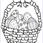 Eggs Coloring Pages Best Of Stock Printable Easter Egg Coloring Pages For Kids