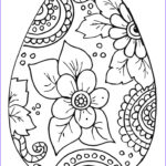 Eggs Coloring Pages Inspirational Images Easter Coloring Pages Best Coloring Pages For Kids