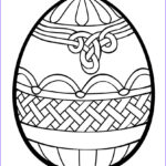 Eggs Coloring Pages Luxury Image Easter Coloring Pages