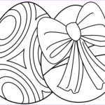 Eggs Coloring Pages Luxury Photos 217 Free Printable Easter Egg Coloring Pages