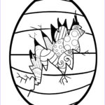 Eggs Coloring Pages New Photos Easter Egg Printable Colouring Pages