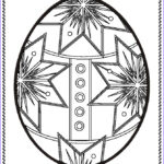 Eggs Coloring Pages New Photos Free Printable Easter Egg Coloring Pages For Kids