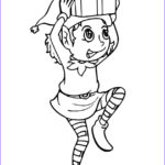 Elf Coloring Pages Printable Unique Collection Elf Coloring Pages Incredible Free Printable Collection