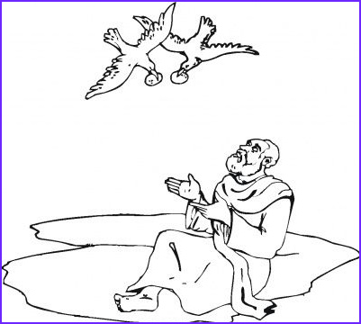Elijah Coloring Pages Cool Image Pinterest • the World's Catalog Of Ideas