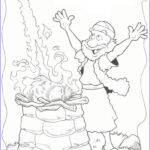 Elisha Coloring Pages Unique Stock Elisha Coloring Pages at Getcolorings
