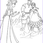 Elsa And Anna Coloring Beautiful Images 29 Best Frozen Coloring Pages For Kids Updated 2018