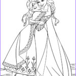 Elsa And Anna Coloring Cool Photos Frozen Coloring Picture Elsa & Anna