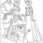 Elsa And Anna Coloring Pages Best Of Collection 29 Best Frozen Coloring Pages For Kids Updated 2018