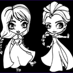Elsa And Anna Coloring Pages Inspirational Stock Free Printable Elsa Coloring Pages For Kids Best