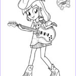 Equestria Girls Rainbow Rocks Coloring Pages Elegant Photos Pin On Colorings