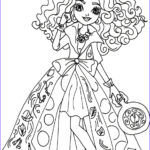 Ever After High Coloring Pages Best Of Image Ever After High Coloring Pages Best Coloring Pages For Kids