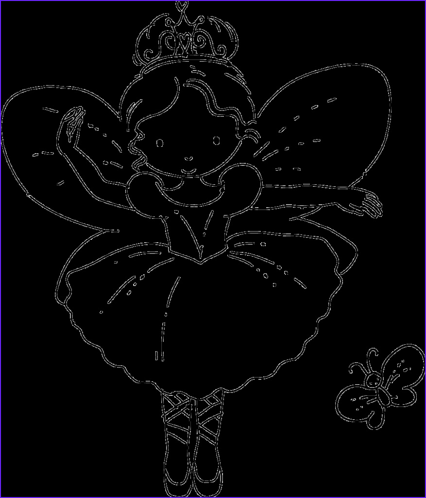 Fairy Coloring Books Beautiful Photos Free Love Quotes Fairy Coloring Pages