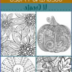 Fall Adult Coloring Pages Cool Stock Free Fall Adult Coloring Pages Lil Moo Creations