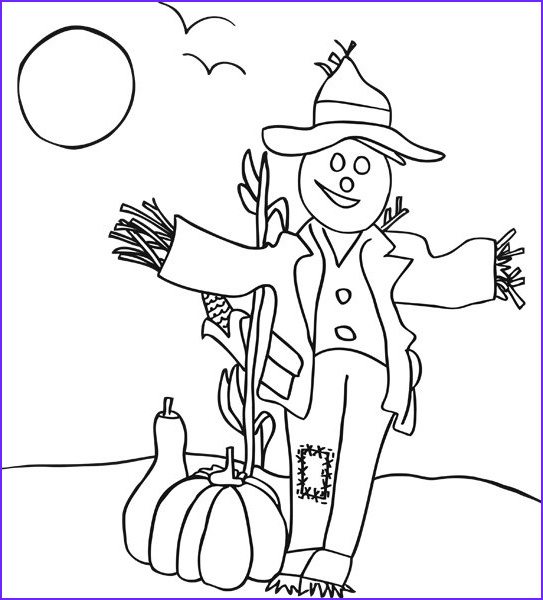 Fall Coloring Beautiful Collection Printable Fall Coloring Pages Imom