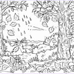 Fall Coloring Book Luxury Collection Fall Coloring Pages For Adults Best Coloring Pages For Kids