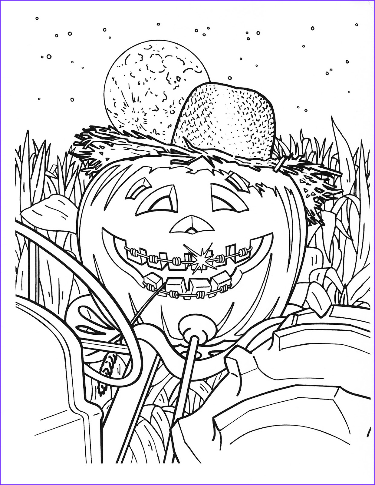 Fall Coloring Luxury Photography Patterson orthodontics Announcing New Fall Contests