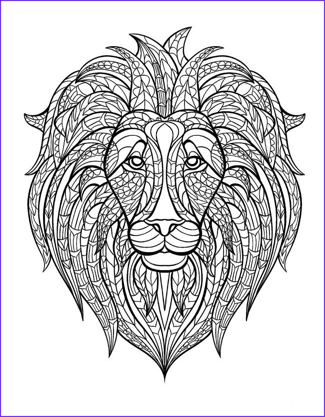 12 fall coloring pages for adults free printables