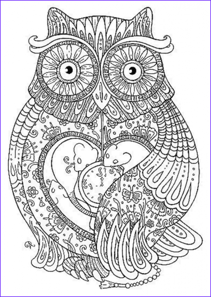 printable autumn coloring pages for adults 8854x