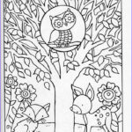 Fall Coloring Pages For Adults Beautiful Gallery 120 Best Images About Thema Herfst On Pinterest