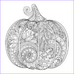 Fall Coloring Pages For Adults Beautiful Stock 12 Fall Coloring Pages For Adults Free Printables