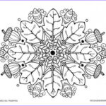 Fall Coloring Pages For Adults Cool Gallery 20 Free Printable Autumn Fall Coloring Pages For Adults