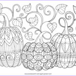 Fall Coloring Pages For Adults Elegant Stock 427 Free Autumn And Fall Coloring Pages You Can Print
