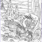 Fall Coloring Pages For Adults Luxury Photos 1351 Best Coloring Pages Images On Pinterest