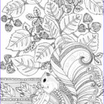 Fall Coloring Pages For Adults Luxury Photos Fall Coloring Pages For Adults Best Coloring Pages For Kids