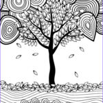 Fall Coloring Pages For Adults Luxury Photos Get This Hard Color By Number Pages For Adults 67fgh