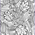 Fall Coloring Pages For Adults New Photos 486 Best Images About Color Pages Stencils Templates