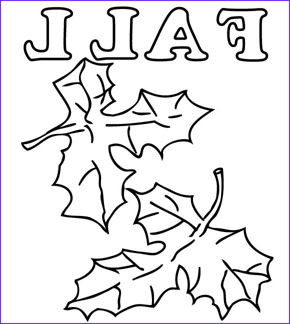 Fall Coloring Pages Free New Images Fall Coloring Pages and Activities Sight Words Reading